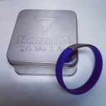 RoadID, identification, safety, running